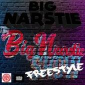 The Big Narstie Show Freestyle von Big Narstie