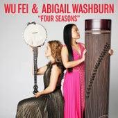 Four Seasons Medley: Four Seasons / Dark Ocean Waltz de Wu Fei