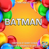 Batman Theme (From