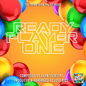 Ready Player one Theme (From