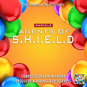 Agents Of S.H.I.E.L.D Theme (From