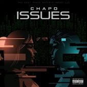 Issues de El Chapo De Sinaloa