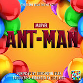 Ant Man Theme (From