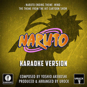Naruto Ending Theme - Wind (From