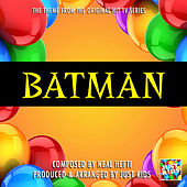 Batman Original Theme (From