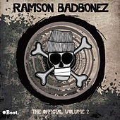 The Official, Vol. 2 by Ramson Badbonez