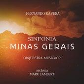 Sinfonia Minas Gerais de Mark Lambert Orquestra Musicoop