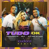 Tudo Ok (Eudora Remix) van Mila Thiaguinho MT