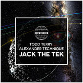 Jack the Tek by Todd Terry