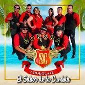 El Sabor De La Cumbia by Sonora SC Chocolate