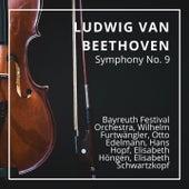 Ludwig Van Beethoven : Symphony No. 9 (Live At Bayreuth Festival July 1951) by Wilhelm Furtwängler
