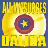 All My Succes : Dalida de Dalida