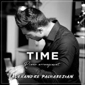 Time (Piano Arrangement) de Alexandre Pachabezian