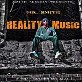 Reality Music de Mr. Smith