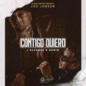 Contigo Quiero by J. Alvarez