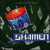 Boss Drum von The Shamen
