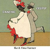 Dancing Couple de Ike and Tina Turner