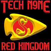 Red Kingdom by Tech N9ne