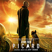 Star Trek: Picard – Season 1, Chapter 1 (Original Series Soundtrack) von Jeff Russo