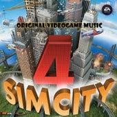 SimCity 4 (Original Soundtrack) von EA Games Soundtrack
