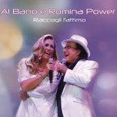 Raccogli l'attimo von Al  Bano & Romina Power