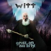 Geist an das Licht von Joachim Witt