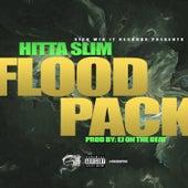 Flood Pack by Hitta Slim