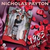 1983 (We Got Love) de Nicholas Payton