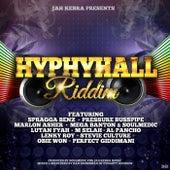 Hyphyhall Riddim de Various Artists