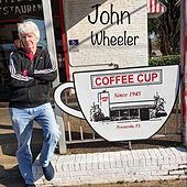 John Wheeler von John Wheeler