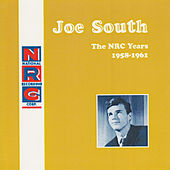 The NRC Years 1958 - 1961 by Joe South