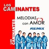 Melodias Con Amor( Remix) de Los Caminantes