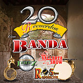 20 Recuerdos Con Banda de Various Artists