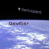 Cosmic Ascent (1 Hour Outer Space Inner Peace Meditation) by DavGar
