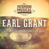 Les Idoles Américaines Du Jazz: Earl Grant, Vol. 1 by Earl Grant