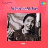 The Ever Versatile de Asha Bhosle