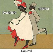 Dancing Couple by Esquivel