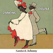 Dancing Couple di Santo and Johnny