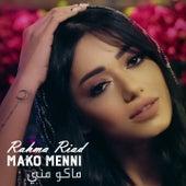 Mako Menni de Rahma Riad