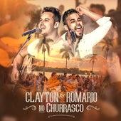 Clayton & Romário no Churrasco (Ao Vivo) de Clayton & Romário