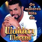 Os Maiores Hits de Waldecy Moreno