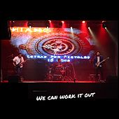 We Can Work It Out von Daniel Chiang