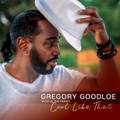 Cool Like That (feat. Bob Baldwin) de Gregory Goodloe