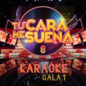Tu Cara Me Suena (Temporada 8) (Vol. 1) by Ten Productions