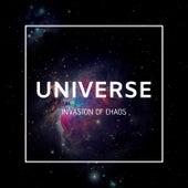 Universe von Invasion Of Chaos