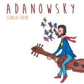 Esencia Solar de Adan Jodorowsky