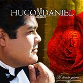 A Donde Quiera de Hugo Daniel