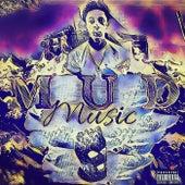 Mud Music by Jeffoo Montana