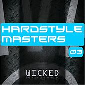 Hardstyle Masters 03 von Various Artists