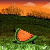 Morning Walk by Avocuddle